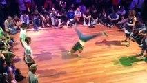 IBE 2015 3vs3: Bboy Cis- Bboy Faisi - Bboy Guus