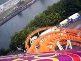 Olympia Looping - Barth -  Onride - Cranger Kirmes 2006