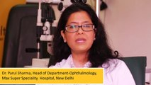 Lasik Surgery New Delhi Dr. Parul Sharma ASIK Surgery (Part I)