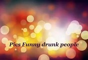 Pics Funny Drunk people hot 2014