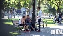 Stolen Phone (SOCIAL EXPERIMENT) - PRANKS GONE WRONG - Funny Pranks - Best Pranks 2014