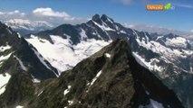 Planète Terre, aux origines de la vie - Saison 2 - EP 11/13 - Les montagnes Rocheuses