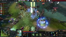 Dota 2 Vici Gaming VS CDEC Gaming  Highlights   Game 2   Group Stage   The International 5 #ti5