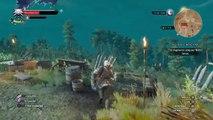 The Witcher 3: Wild Hunt      Monty Python Holy Grail Rabbit
