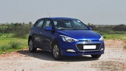 Hyundai Elite i20 Celebration Edition Launched at Rs.6.69 Lakh