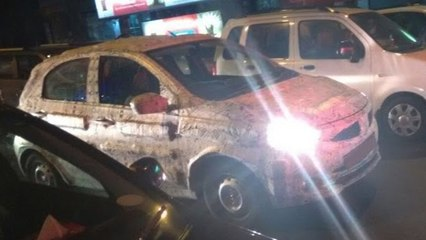 Tata Kite SPIED on Road Test | Production-Ready Exterior & Interior Details
