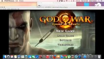 god of war ghost of sparta weapon moves and powers.