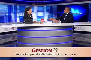 """Álvaro Gutiérrez: """"Entregué documentos por una cuestión de responsabilidad"""""""