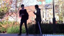 Robbery in Public (PRANK GONE WRONG) - Social Experiment - Pranks on People - Funny Pranks 2014