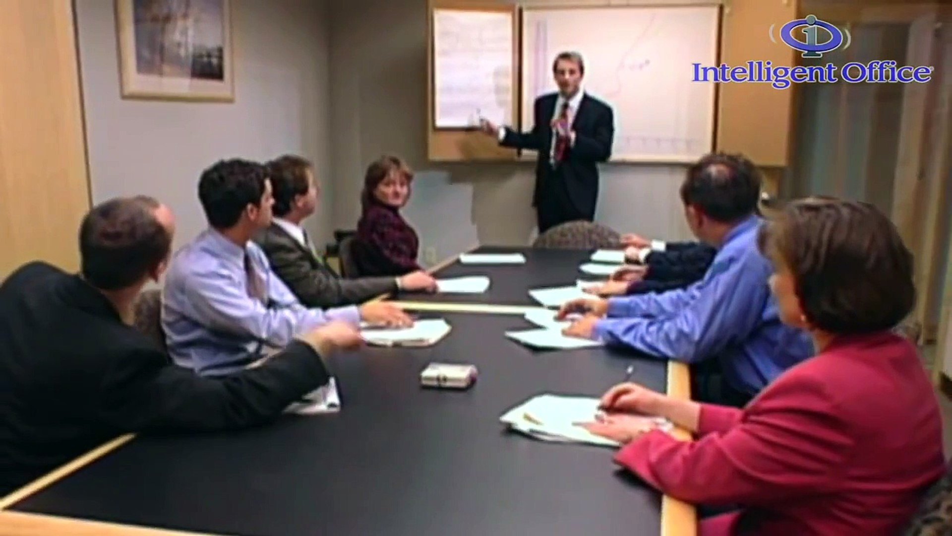 Virtual Office - Video About Virtual Office Meeting Space & Executive Office Space