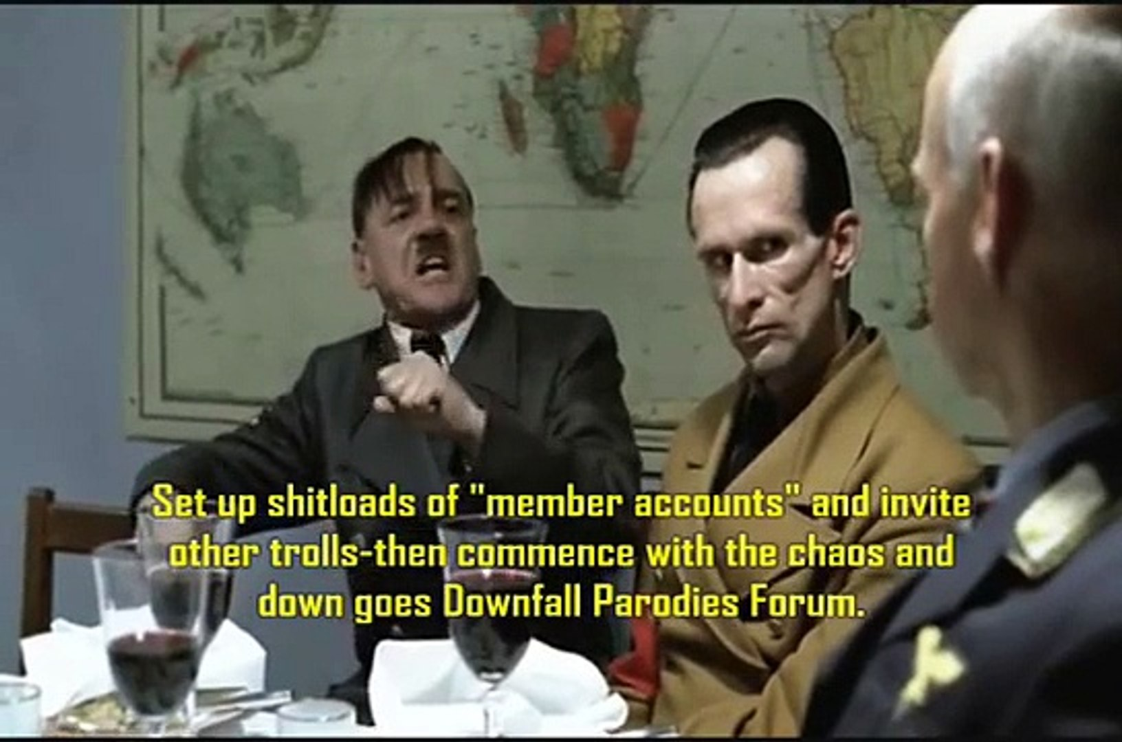 How To With Hitler: Troll Downfall Parodies