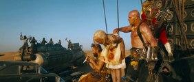 Découvrez les scènes cachées de Mad Max Fury Road