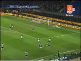 Materazzi dives after Del Piero Ownage