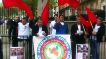 South-Azerbaijani Turks in the 6th Anniversary of National Uprising 20/05/2012