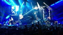 Metallica - Unforgiven II (excerpt) Live at Rock im Revier Festival 2015