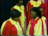 "DR Curry Memorial Choir ""Mississippi Mass  Choir Prelude"" COGIC"