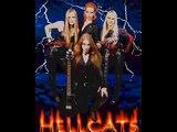 Hellcats ~ Heavy Metal....\m/ Female Heavy Metal Band  \m/