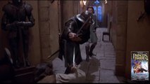 The Princess Bride 'Hello My Name is Inigo Montoya, You killed my father and prepare to die!'