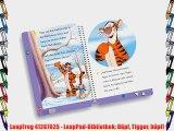 LeapFrog 41287025 - LeapPad-Bibliothek: H?pf Tigger h?pf!