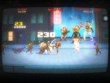 IM A KUNG FU MASTA|Kung Fury: Street Rage Gameplay