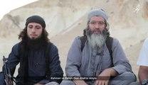 """IŞİD' den, """"İSTANBUL'U FETHEDİN"""" çağrısı."""