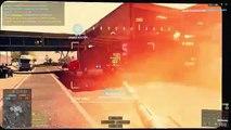 [Montage] Battlefield 4 Epic Piano Tank Montage