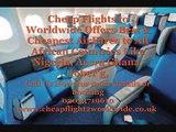 Cheapest flights fares for Africa, Accra Ghana, Lagos, Nigeria, www.cheapflight2worldwide.co.uk