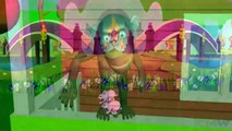 Rain, Rain, Go Away Children Nursery Rhymes | 3D Animation Rain Rain Go Away Cartoon Kids Rhymes