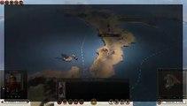 Let's play : Rome Total War II : Roma Caput Mundi ? #2