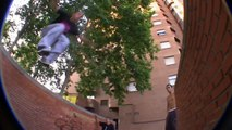 Un Lundi Cool...  (Parkour Madrid) (MADD)