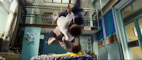 Jackie Chan - fight scenes - Rob B Hood