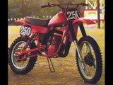 HISTORIA DE HONDA CR 250 (1980 - 2011)