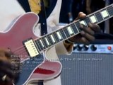 Chuck Berry & Bruce Springsteen - Johnny B. Goode (Live)