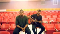 I Love you Jah Melody Cover by GVO feat  Garod Andrews