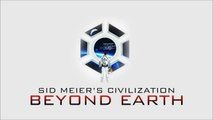 The Lush Planet - Ambient Early (Track 04) -  Sid Meier's Civilization: Beyond Earth Soundtrack
