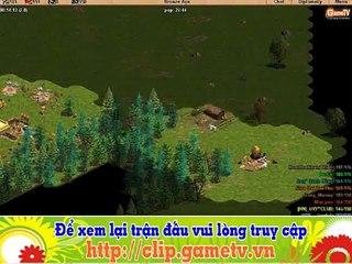 [GameTV.vn] AOE Ha Nam Open-TapNham vs HaNam (Tran 1/2) ngay 06052012