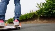 Walkcar : le nouveau moyen de se déplacer inventé au Japon
