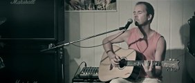 Eric Clapton - Layla (Unplugged) - Acoustic cover with guitar solos