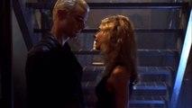 Buffy and Spike- Mr. Saxobeat