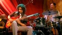 "Diego Amador Trio ""Solea del Churri"" (Julian Heredia bass solo intro) al Ueffilo Jazz Club"