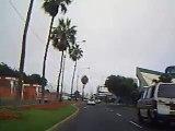 Miraflores Lima Peru Mendiburo