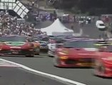 FIA GT 2006 - 24 Hours of Spa Highlights