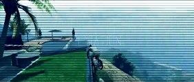 GTA 5 STUNTS  Deviation   A Freestyle BMX Stunt Montage