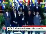 Alianza Bolivariana para los Pueblos de Nuestra América (2004...)
