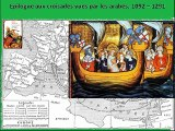 Epilogue aux croisades vues par les arabes