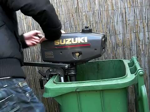 Suzuki 2pk