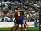 Real Madrid 2 FC Barcelona 6 CADENA SER Audio Goles MANOLO LAMA