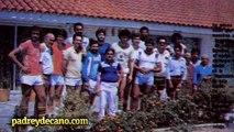 Peñarol Campeón Federal 1982 y Campeón Sudamericano de Clubes Campeones de Basquetbol