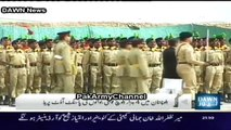 4,000 Baloch inducted in Pakistan Army - 29th Oct, 2010