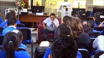 IX Jornadas de Fomento a la Lectura 2015